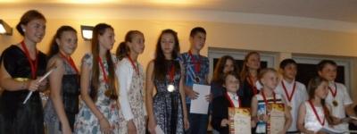"""II Международный конкурс в Германии """"Музыкальный фейерверг в Баден-Вюртемберге"""" 2012."""